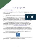 A Punt Es Open Office Calc