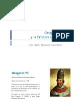 Unidad 5 Gregorio VII - Wilder Alexander Henao Pérez