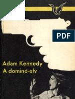 Adam Kennedy - A dominó elv
