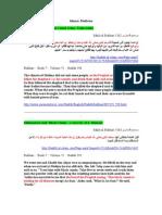 Islam and Medicine