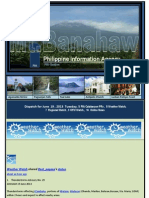 Dispatch for June 19 , 2013 Wednesday, 5 PIA Calabarzon PRs , 8 Weather Watch,7 Regional Watch , 3 OFW Watch , 16 Online News