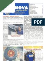 001...Revista ,Renova,Caucho