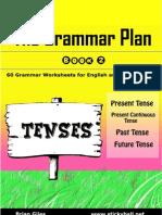 the grammar plan book 2 - tenses