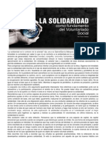LasolidaridadcomofundamentodelVoluntariadoSocial.docx