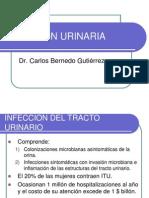 004-INFECCIÓN URINARIA Y TBC RENAL