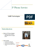 Ipphone Advantage