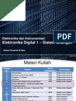 5. Elektronika Digital Pengenalan Sistem Bilangan Copy