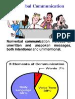 Lec 3 Non Verbal Cues.ppt
