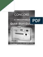 Concord 3045 PDF
