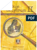 Turkce okuyorum 2