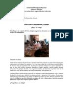Collage - Guia de Elaboracion y Rubrica (1)