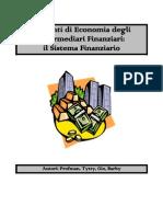 Economia intermediari finanziari