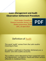 Audit Management1.ppt
