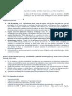 Bioclínica VI Intoxicación por alcoholes Prof. Carlos Bustamante