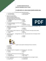 Ukk Bahasa Indo k3las 3