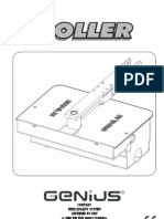Roller - Assembly Instructions