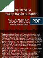 Janji Muslim