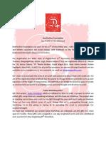 DeePositive Foundation