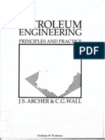 Petroleum Engineering Principles and Practice