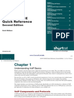 CVOICE Quick Reference - 2nd Edition