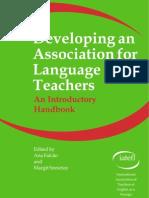 IATEFL Handbook