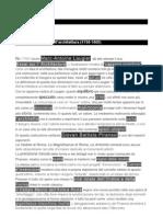 Storia Dell'Architettura Contemporanea I