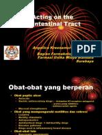 14.15. Obat-Obat GIT Dan Sistem Bilier