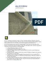 Tutoriais Escada Cad