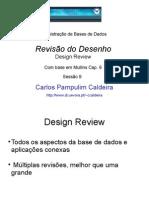DBA Design Review