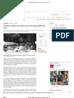 Relatos inéditos de prisioneros de la guerrilla del Che