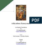 ARamayan Vol 1