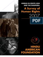 Hindus in South Asia and Diaspora