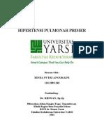 Refrat Hipertensi Pulmonal