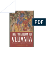 The Wisdom of Vedanta