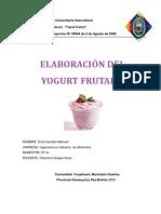 Laboratorio Del Yogurt 2