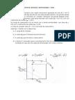 Exercicio 2 - Poli - Orificios, Bocais e Vertedores