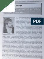 T.townsend Brown - Czarodziej Elektrograwitacji