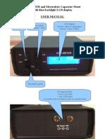 ESR User Manual 7G