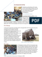 Village Voices for Development (VVD) (Andrew Lee Trust - 2012)