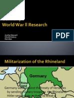stewart worldwar2project