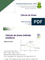 Metodo de Gauss Topografia