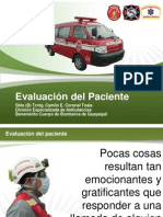 evaluacionpacientedabcbg2012-120330174251-phpapp02