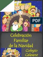 Misa Navidad 16 Diciembre