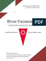Estructura Social de Rivas-Vaciamadrid