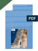 El Conflicto Árabe