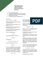 Prova 2 de Cálculo I - Engenharia Industrial Madeireira UFPR