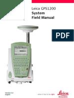 LeicaGPS1200_SystemFieldManual