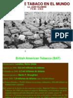 El Cultivo Del Tabaco