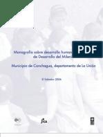 Documento Conchagua
