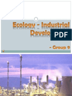Eco Industrial Development